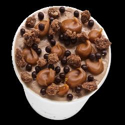 Klassik - Chocolat Pécan