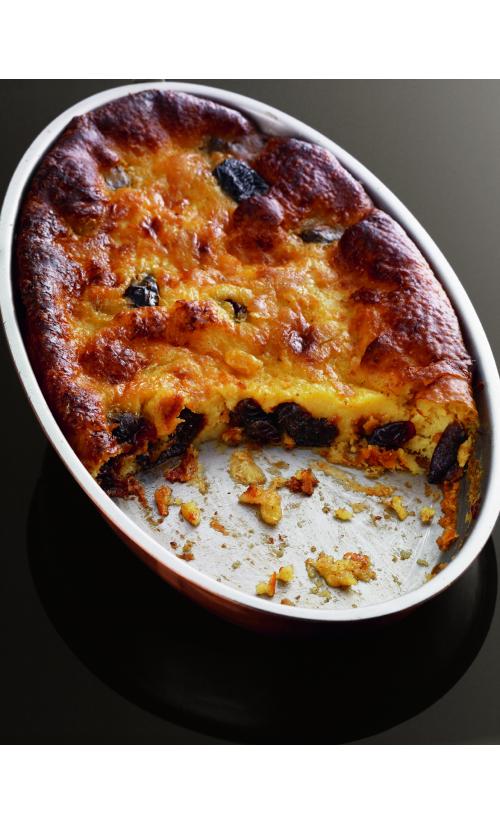 Autour des Gâteaux des Régions Françaises