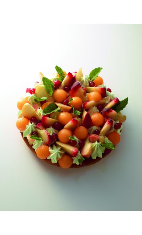 Autour des Fruits de Saison