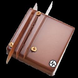 Délicieux Chocolat Noisette - A PARTAGER