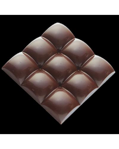 Tablette Chocolat lait coco VIETNAM 55% & 100% VEGETAL