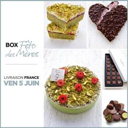 BOX Pâtisserie