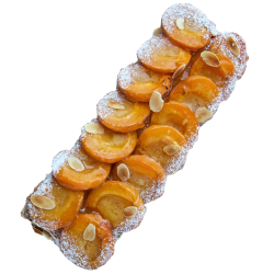 Tarte - Framboise Coco