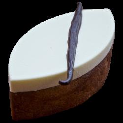 CAKE AMANDE VANILLE