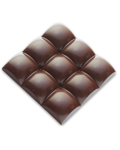 Tablette Chocolat Noir Indonésie 75%