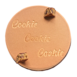 Tarte Cookie - 6 personnes